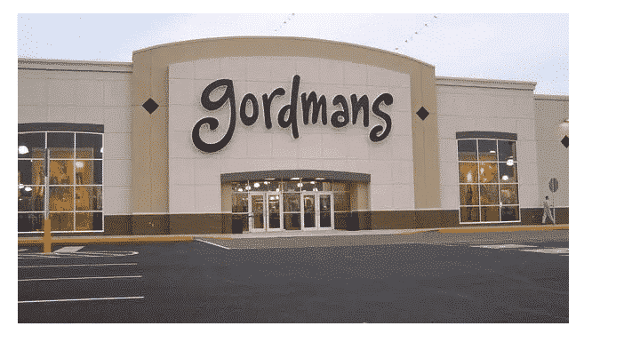 Survey.Gordmans.com