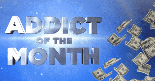 addict of the month- investigation discovery giveaway