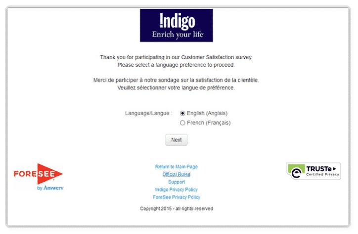 indigofeedback