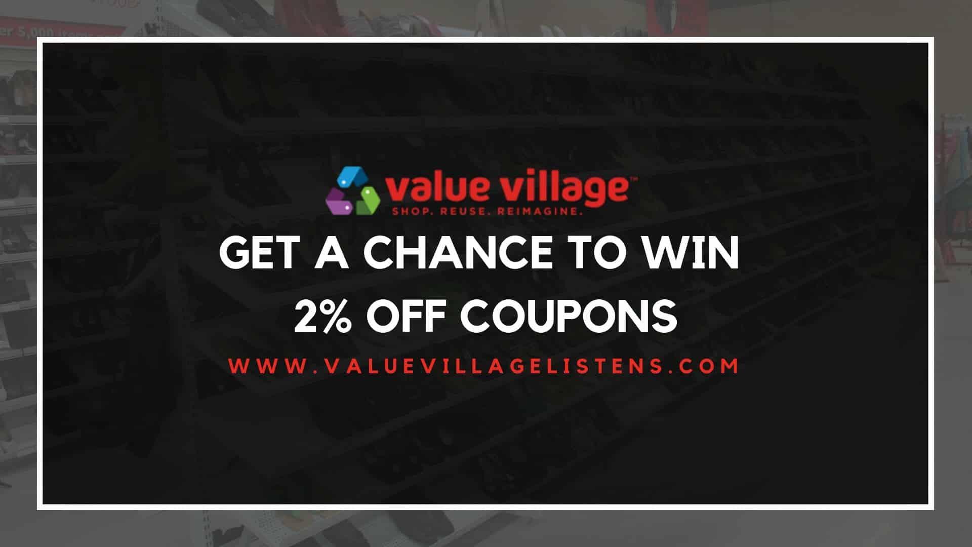 value village listens