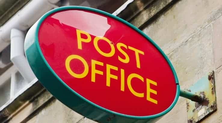 About Post Office tell us