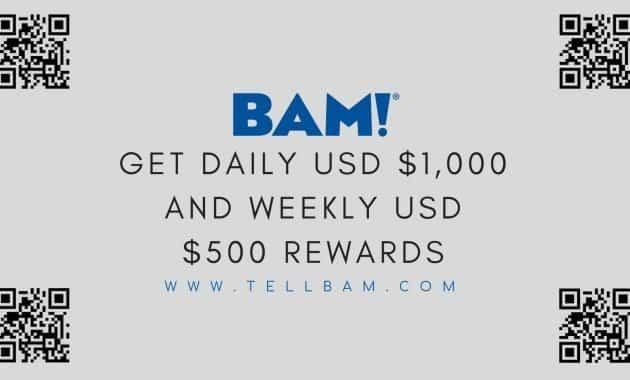 www.tellbam.com guide