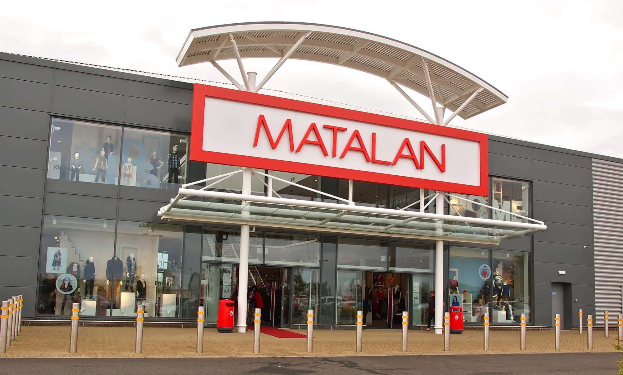 About matalan-survey.co uk