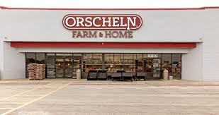 About- orschelns