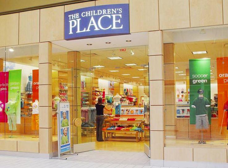 children's place survey